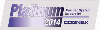 Cognex Platinum PSI