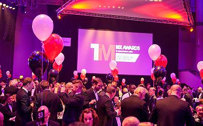 TMMX Awards 2015