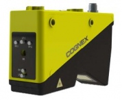 Brand new DS1100 3D sensor from Cognex.